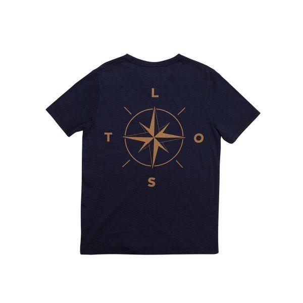 Compass-tee-navy-men-back