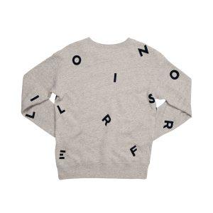 Letters-sweater-women-back